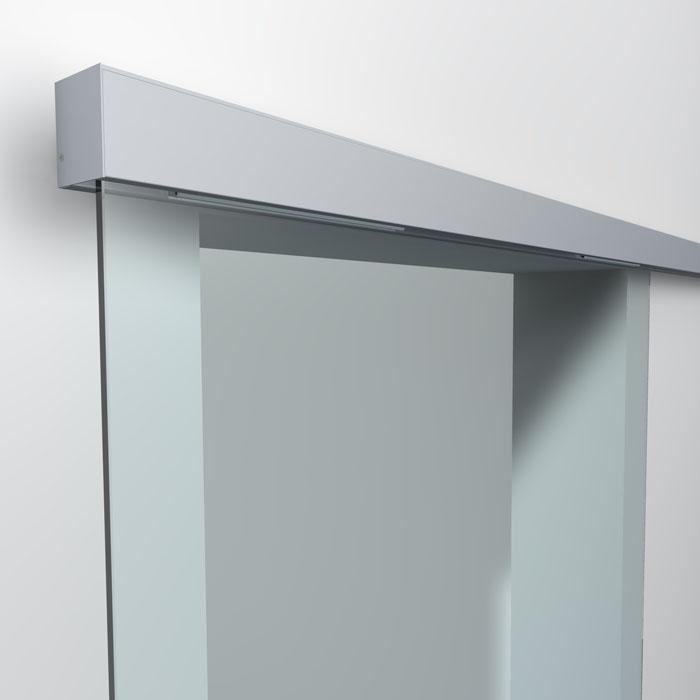 Fabulous Glazen schuifdeuren op maat | De Voordelige Groep BA65