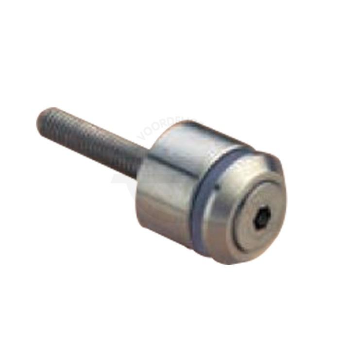 Afstandhouder-RVS-16mm