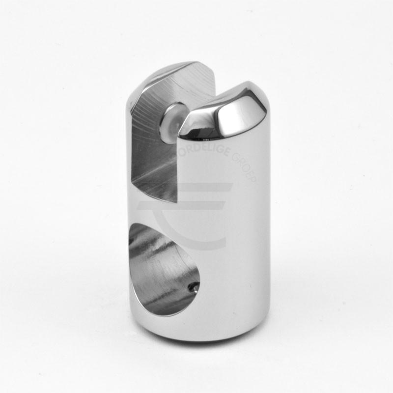 Verplaatsbare glashouder