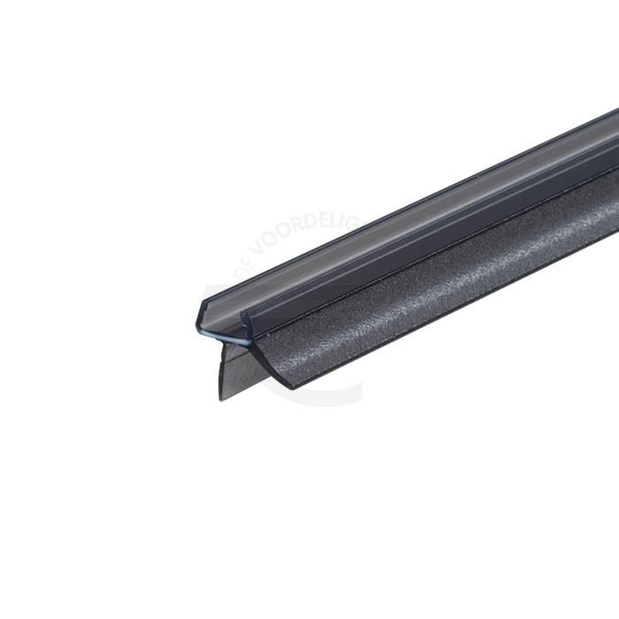 Zwarte-douchestrip-lekdorpel-middenlip-6-8mm