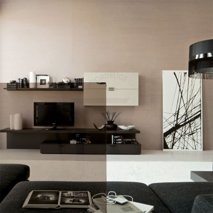 Glazen-tafelblad-brons-4mm