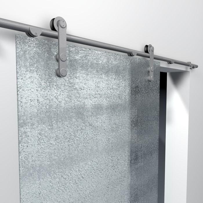 Schuifdeur-systeem-open-rails-chinchilla-glas