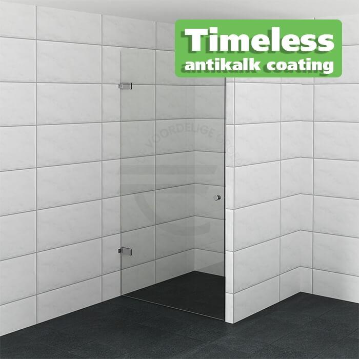 Luxe-douchedeur-op-maat-antikalk-coating