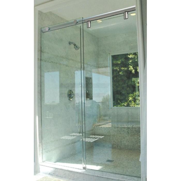 Schuifdeur-badkamer