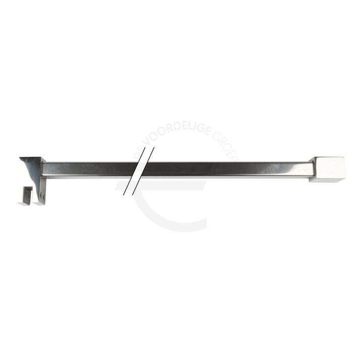 Vierkante-stabilisatie-set-glas-wand-RVS-gepolijst