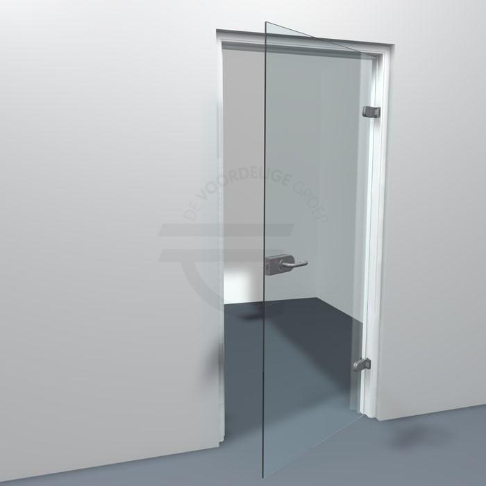 Stompe-binnendeur-helder-glas
