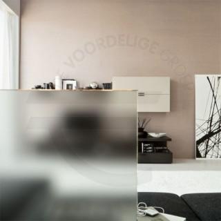 Glazen Tafelbladen Op Maat.8mm Dik Mat Glazen Tafelblad