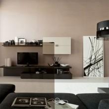 Glazen-tafelblad-brons-8mm