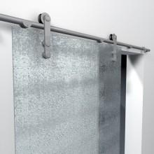 Schuifdeur-systeem-open-rails-chinchilla-glas-dichtbij