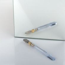 Heldere spiegel 6mm