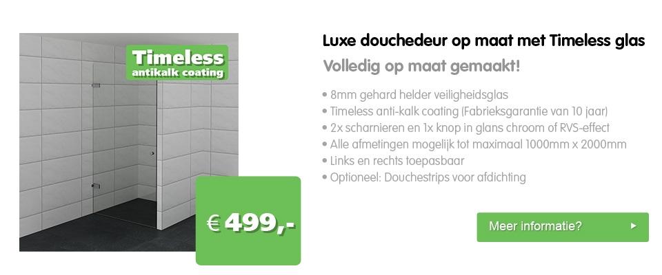 Luxe-Douchedeur-op-maat-timeless